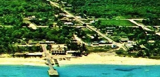 Parque Fundadores in Playa Del Carmen