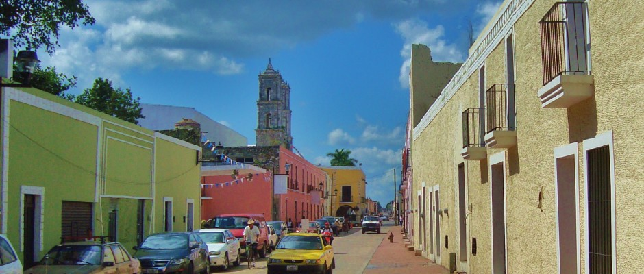 Valladolid Yucatan A Colonial City With So Much To See