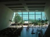 Sirenes Resort Lobby