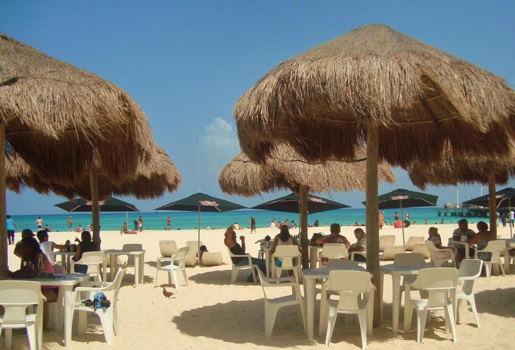 Mayan in Playa
