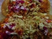 Salbute, Playa Del Carmen, food, Yucatecan