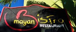 Mayan name