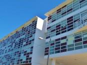 Office building in Playa Del Carmen Mexico
