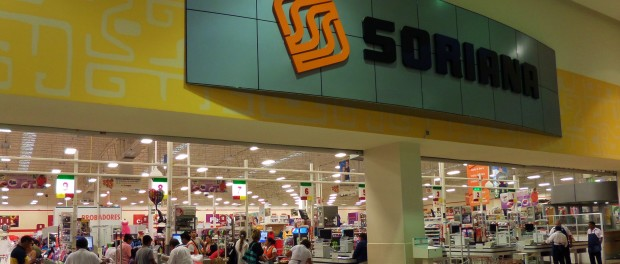 super markets Playa Del Carmen