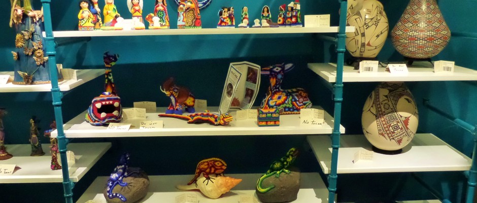 gift shops in playa del carmen