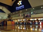 Movie Theater in Playa Del Carmen Mexico