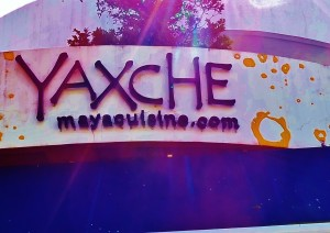 Mayan Restaurant Playa Del Carmen