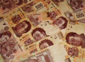 Exchanging Money In Playa Del Carmen