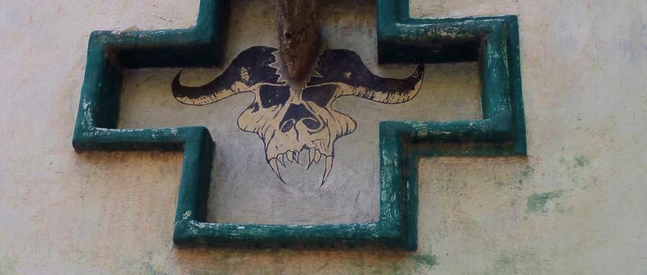 street art, grafitti, playa del carmen, mexico