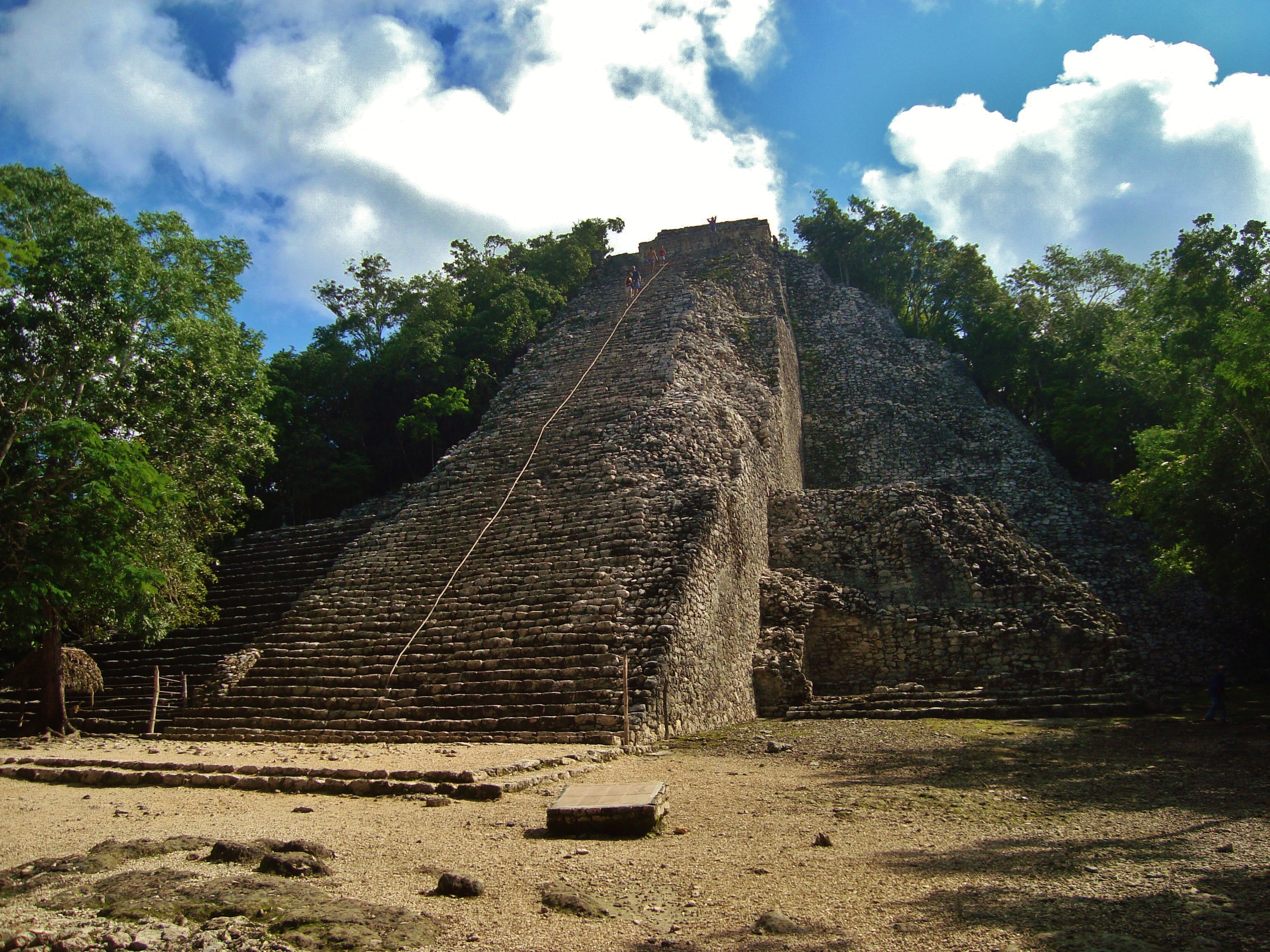 Coba Cancun Tour Price