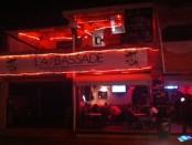 L'Ambassade bar Playa Del Carmen