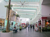 Plaza las Americas, Cancun, Mexico, shopping