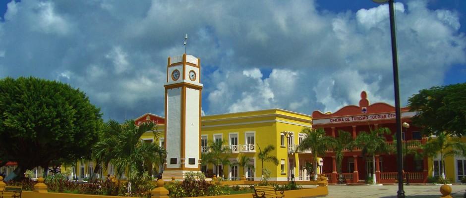 Cozumel Airport to Playa Del Carmen