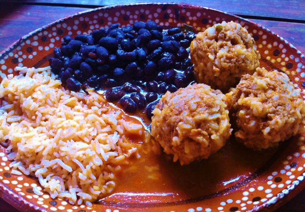 Comedore La victoria Restaurant in Playa Del Carmen
