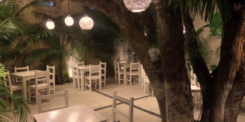 Trattoria Del Centro Restaurant Playa Del Carmen