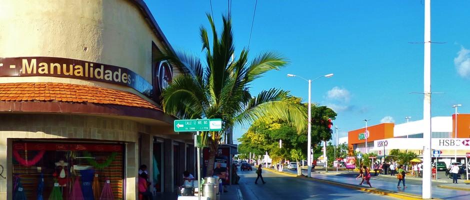 Tamales, Playa Del Carmen