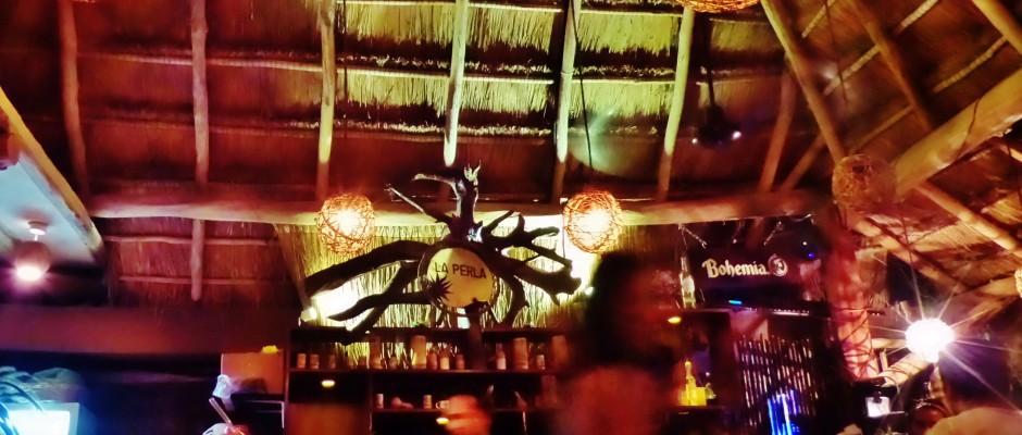 La Perla Pixen Cuisine and Mezcal Bar Playa Del Carmen