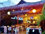 Trattoria Del Centro in Playa Del Carmen