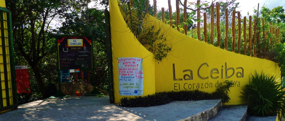 meeting people in Playa Del Carmen