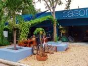 Casona Playa del Carmen, Elemento Restaurant