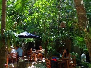 Cueva Del Chango