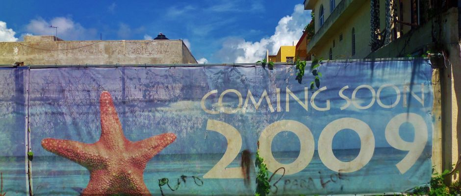 presale real estate playa del carmen