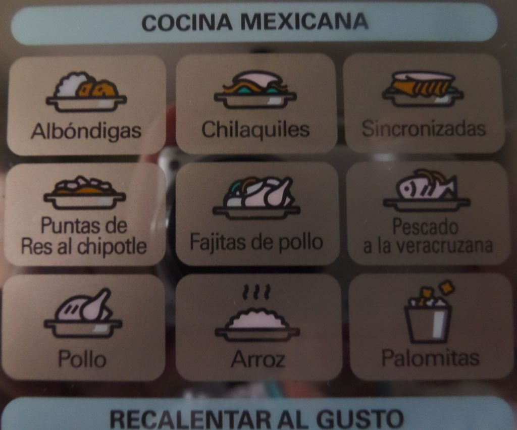 funny things in Playa Del Carmen