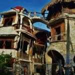 House in Puerto Morelos Mexico