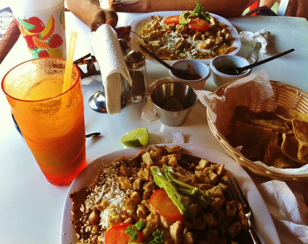 Nativo Restaurant in Playa Del Carmen