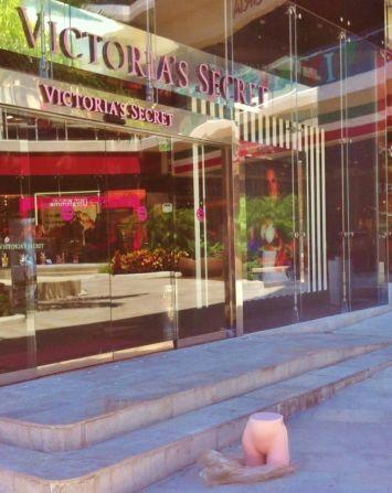 Victoria's Secret in Playa Del Carmen