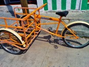 tricycle, playa del carmen