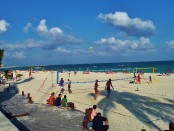 Beaches Playa Del Carmen