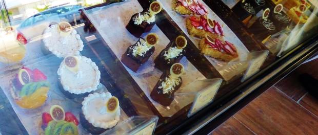 Bakery, Playa Del Carmen