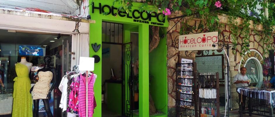 Hotel Copa Playa Del Carmen