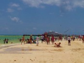 Playa Del Carmen Beach