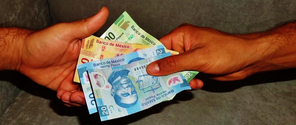 Mexico , Money
