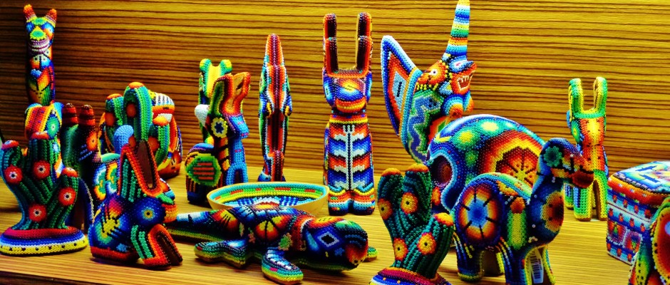 Ambarte Mexican Folk Art Gifts For The Discerning Tourist