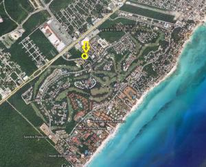 el arbol park parque playacar playa del carmen