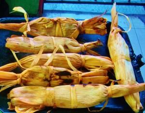 food, Playa Del Carmen