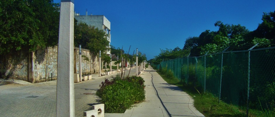 Colosio neighborhood Playa Del Carmen