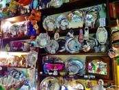 Siete Detalles, Playa del Carmen, Talavera, pewter, pottery ceramics