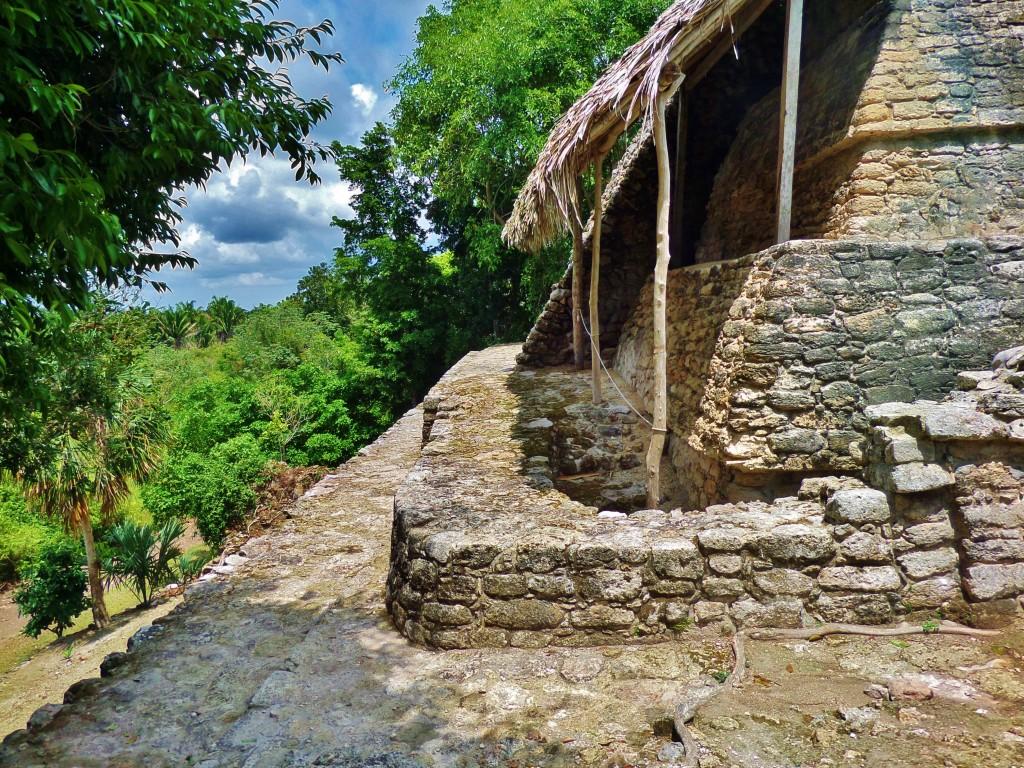 Chacchoben, Mayan Ruins