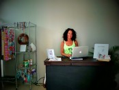 Yoga Dicha Studio in Tulum