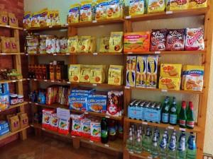 Sapori di casa, Playa Del Carmen, Italian food