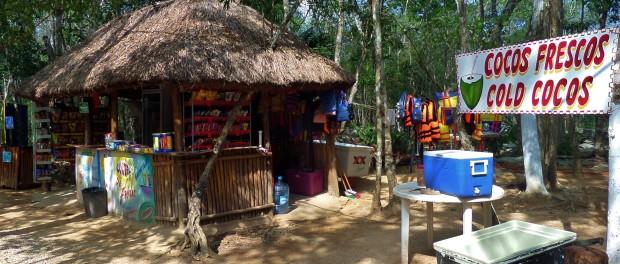 Cenote Zacil-Ha