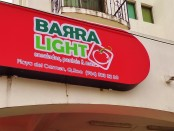 Barra Light, Playa Del Carmen