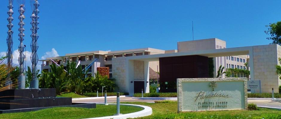 Paradisus Hotel Playa Del Carmen