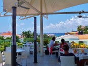 Sanborns, Restaurant, Playa Del Carmen
