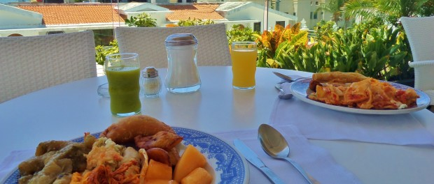Sanborns, Restaurant, Playa Del Carmen