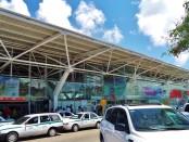 Cancun bus station, ADO